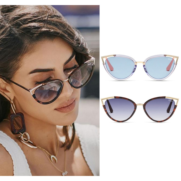 ed78bf849c 💰SALE💰QUAY Hearsay Sunglasses - ALL COLORS